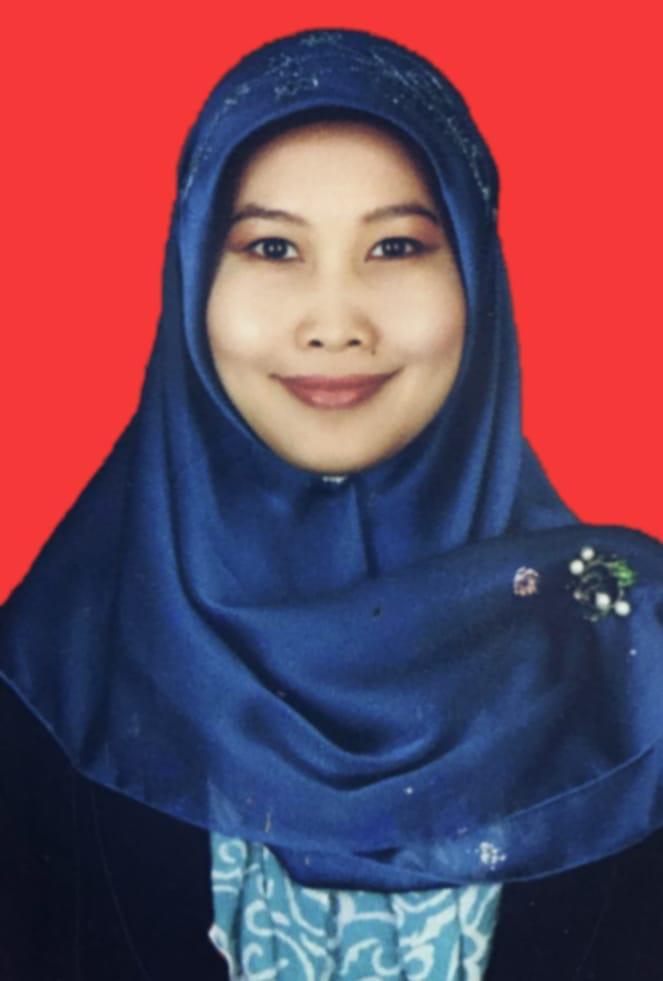 Ismira Dewi, S.Psi., M.Psi., Psik