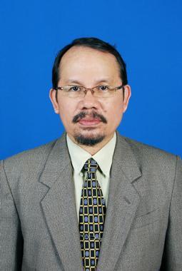 Drs ABDUL TARAM, M.Si.