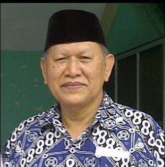 Drs. Zamzuri Umar, M.Pd.