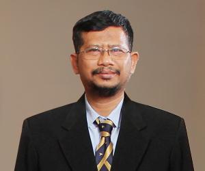 Drs.  ABDUL FADLIL, M.T. Ph.D.