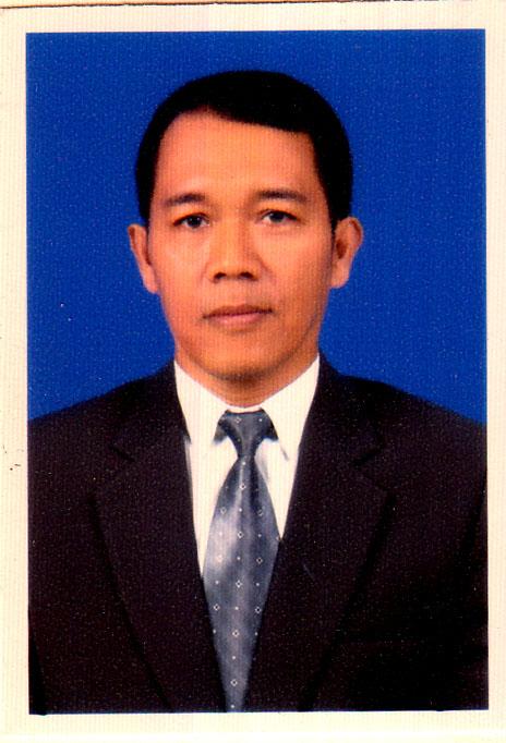 Dr., Drs. Achadi Budi Santosa, M.Pd.